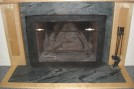 Polished Crowsfoot Surround