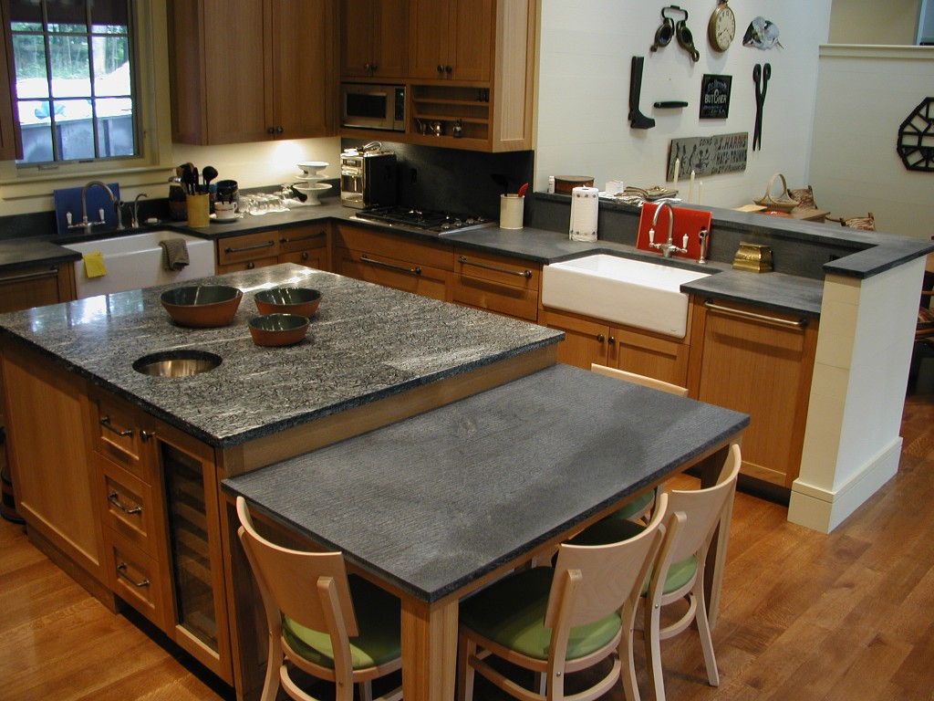 100 kitchen granite countertop kitchen granite countertops for Solid surface countertops cost