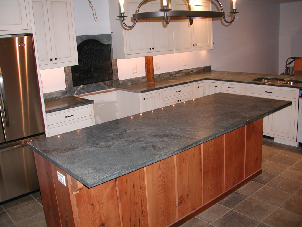 Kitchen Countertops & Vanity Tops | Ashfield Stone