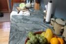 Crowsfoot countertop