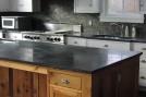 Polished Galaxy Kitchen